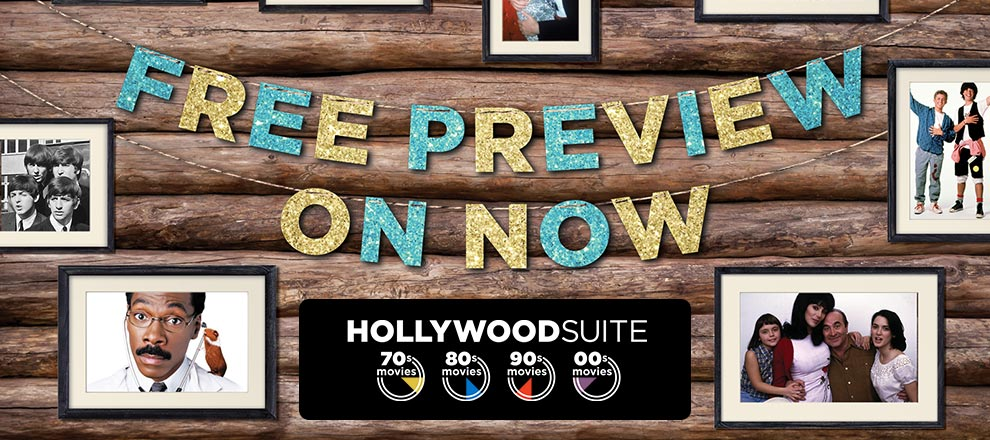 hollywood free preview featured