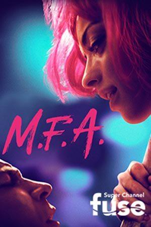 MFA-poster