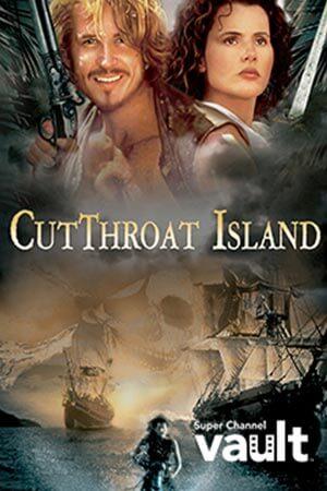 Cutthroat-Island